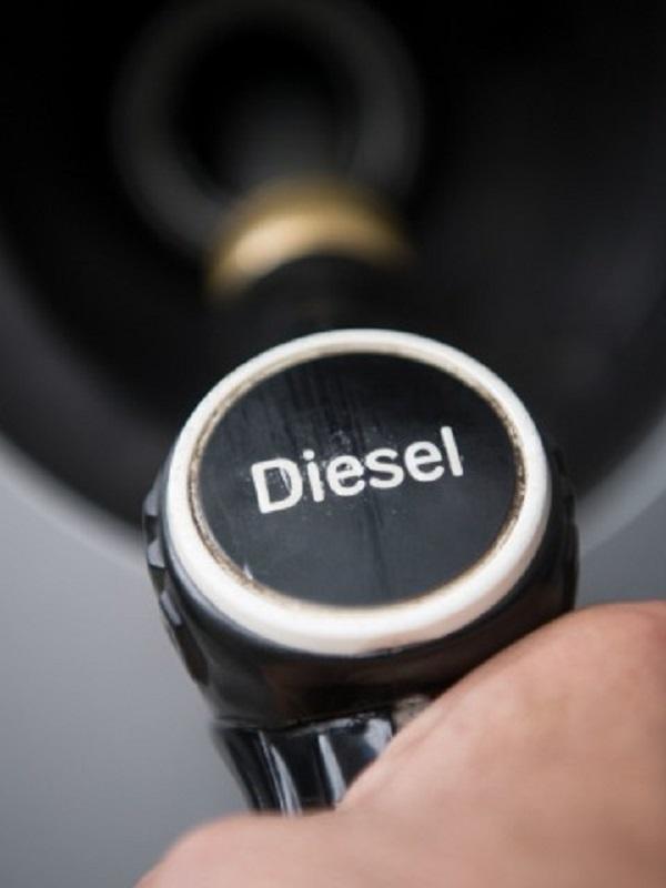 El uso de automóviles diésel estará prohibido en España en 2025
