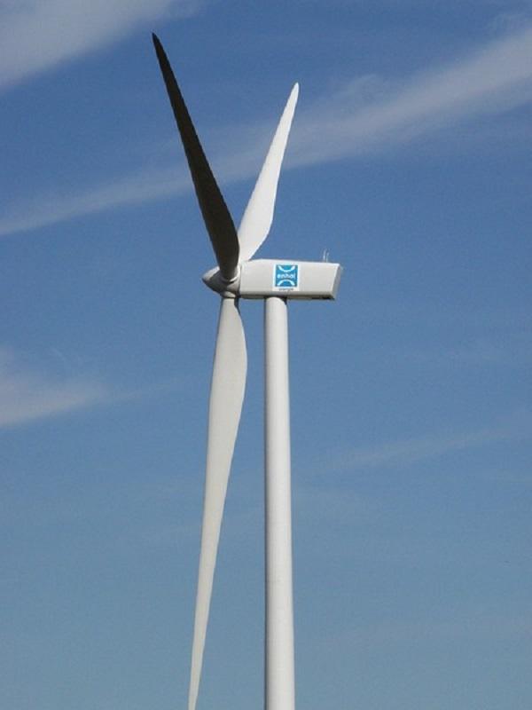 Factorenergia firma un 'PPA' a 20 años con Enhol para dos parques eólicos de 90 MW