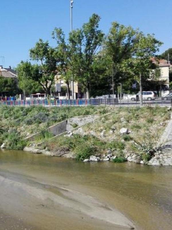 El Ayuntamiento de Madrid mantendrá la renaturalización del Manzanares en todo el tramo urbano