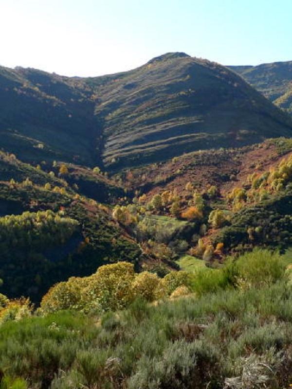 ¿Montañas de O Courel, Geoparque Mundial de la Unesco?