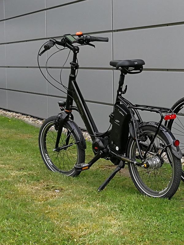 Europa complica la importación de bicicletas eléctricas procedentes de China
