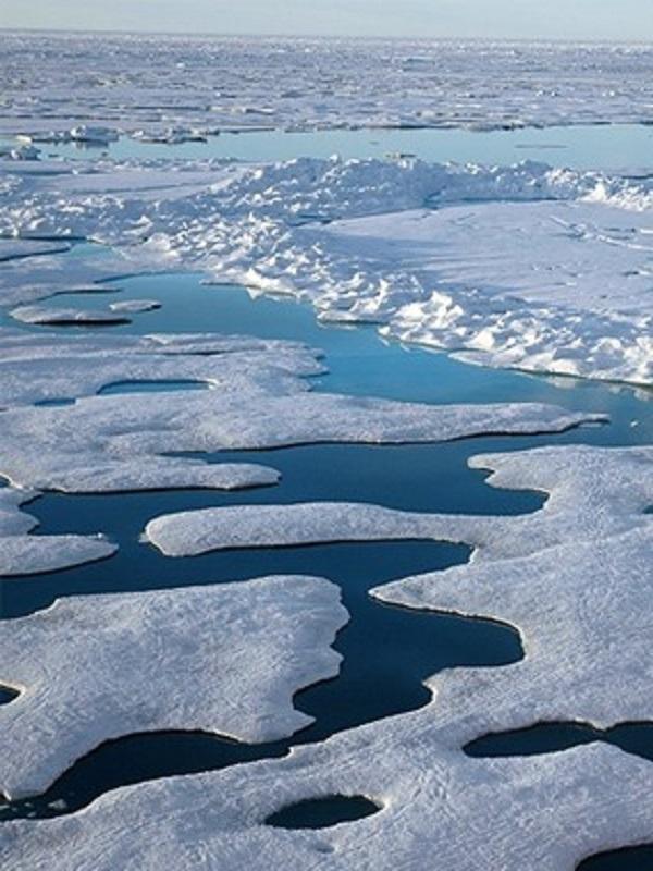 Urgen a estudiar los mares polares para entender mejor el calentamiento