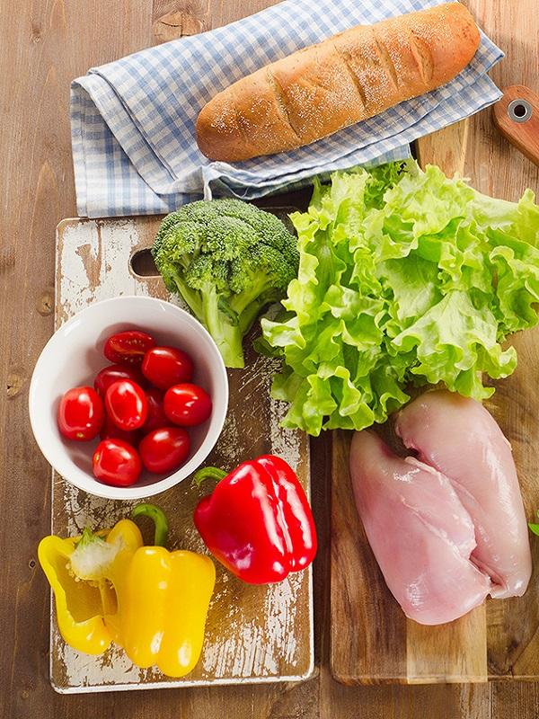 Unos hábitos y dieta saludables mejora la rehabilitación de un ictus