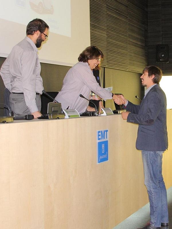 Premios Muévete Verde a las mejores iniciativas de movilidad sostenible en Madrid