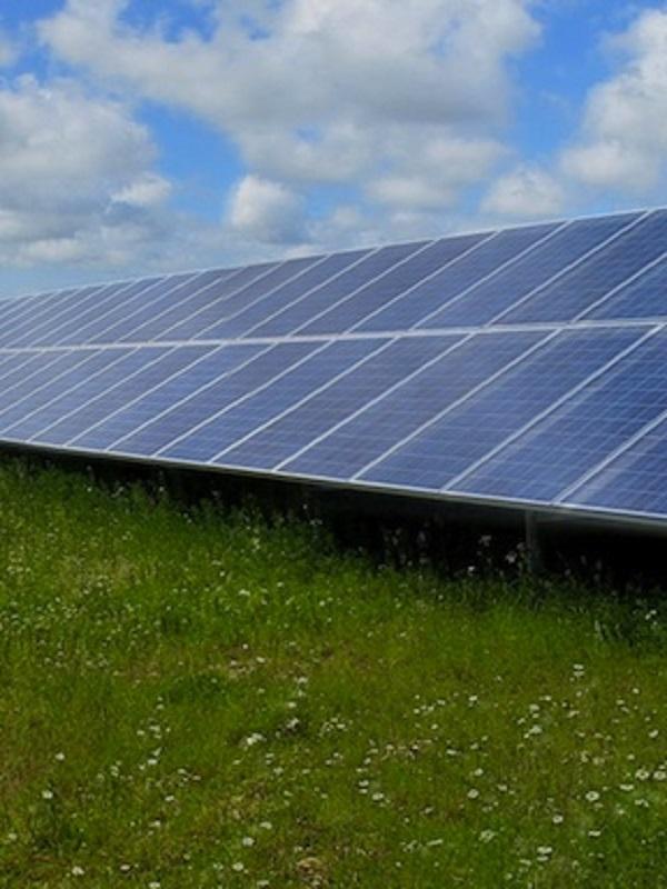 Extremadura prevé la construcción de 21 plantas fotovoltaicas