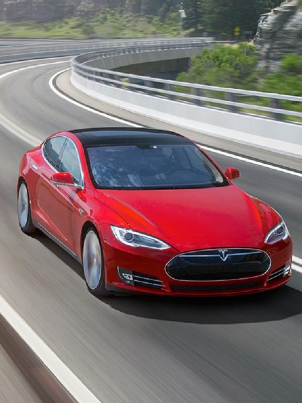Los coches de Tesla superan claramente a los de otras marcas