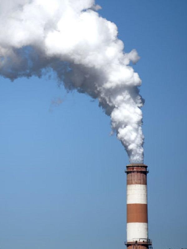 Andalucía reduce las emisiones