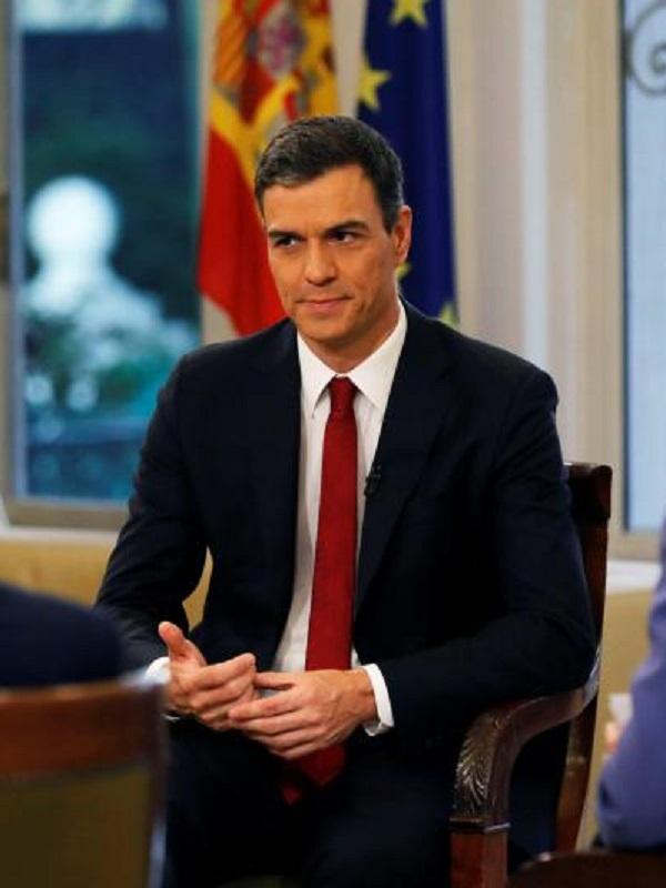 Pedro Sánchez confirma que gravará el diésel