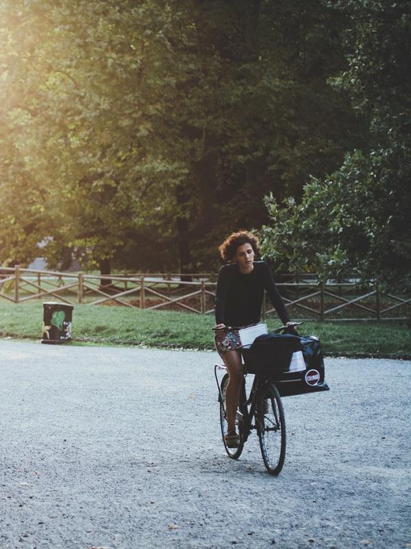 Valencia apuesta por el uso de la bicicleta