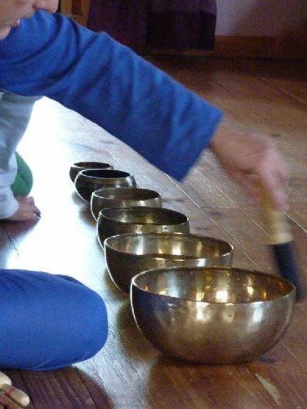Si te proponen medicina tradicional tibetana sal corriendo