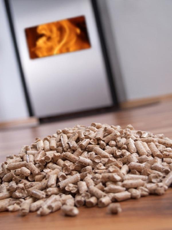Avebion informa que la biomasa de calefacción genero 40 millones de euros en el 2017 en Euskadi