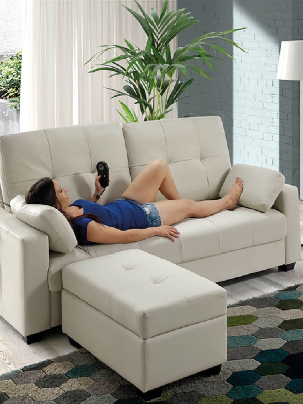 Levanta el culo del sofá y dale esquinazo a la diabetes