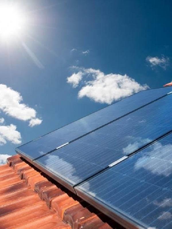 Las ciudades se renuevan con energía verde