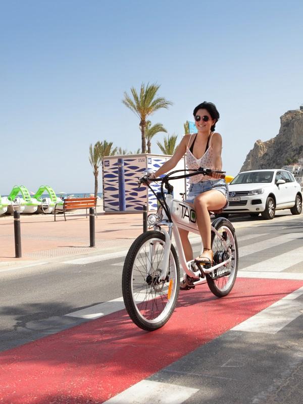 Comunidad de Murcia fomenta la movilidad sostenible en los municipios