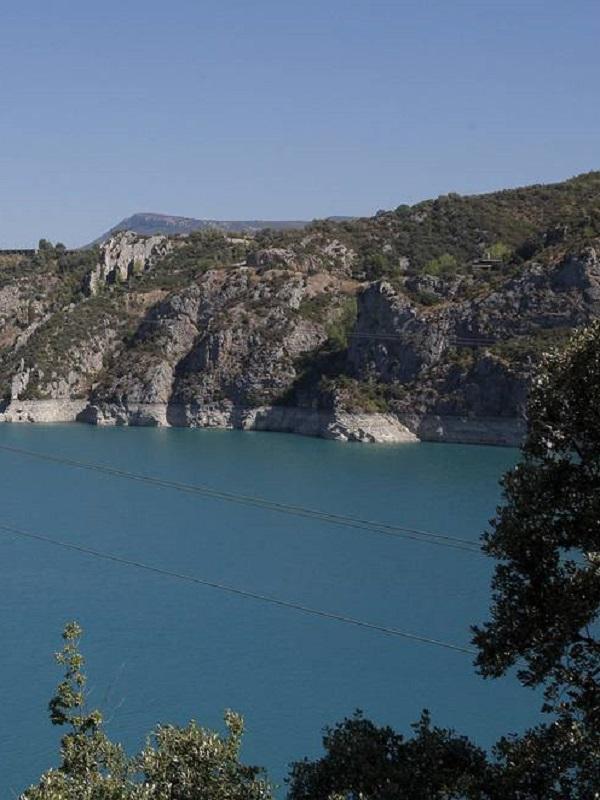 La CHE recibe 106 alertas sobre la calidad del agua en su informe anual sobre la situación de la Cuenca