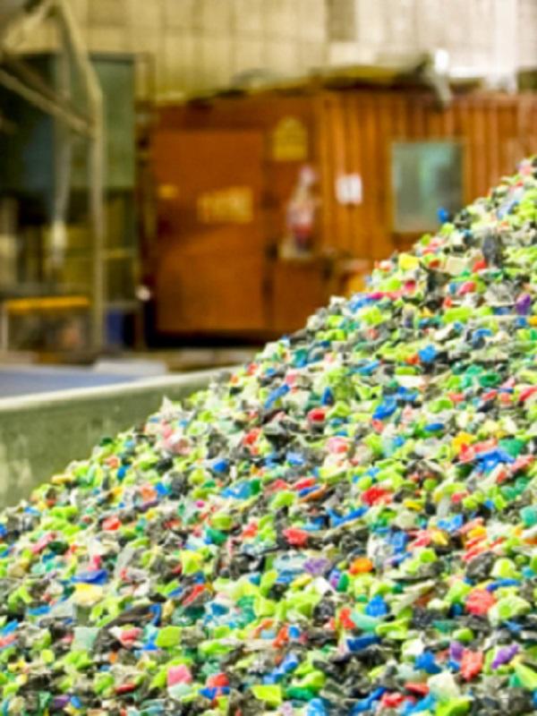 Plásticos, el gran desafío de la economía circular