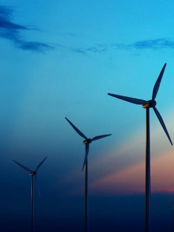 La energía eólica remonta en Europa