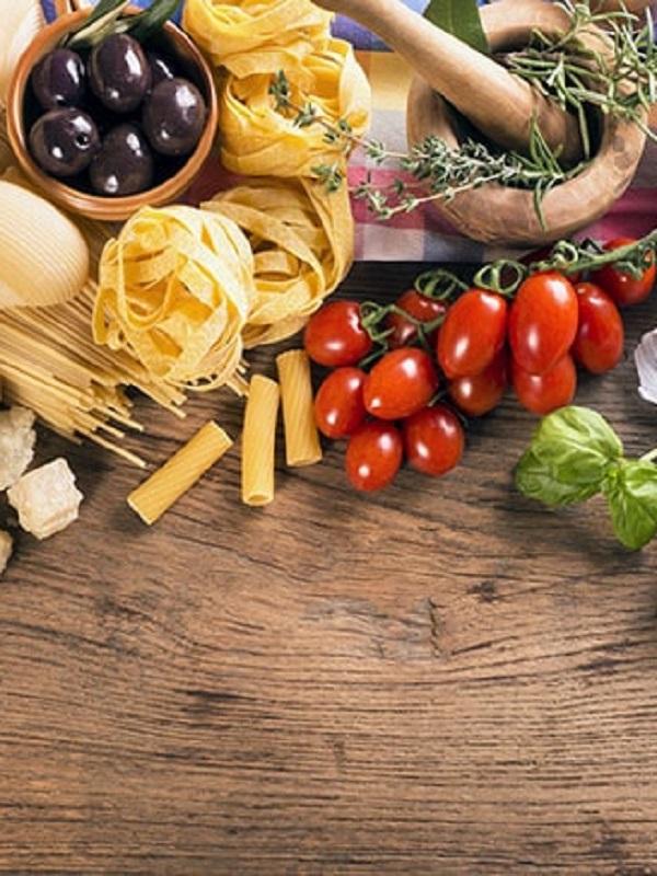 La dieta mediterránea minimiza la psoriasis