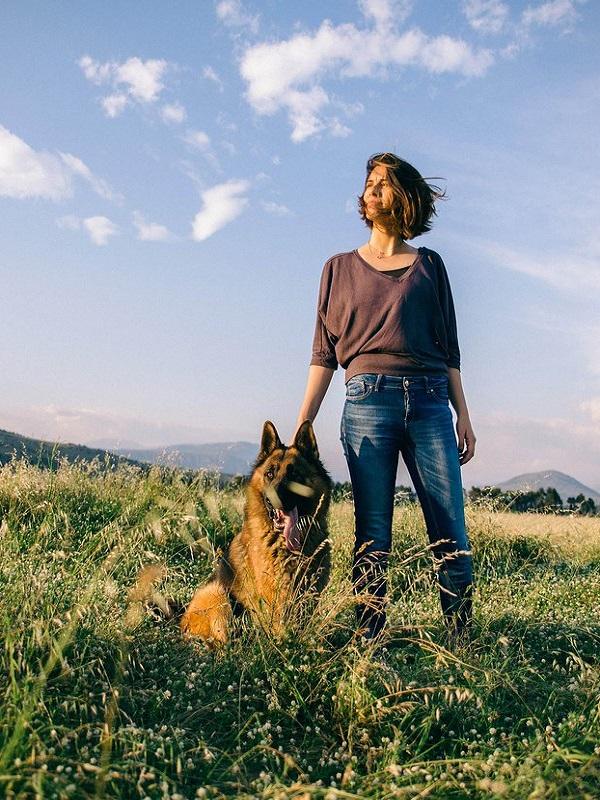 Se incrementa la ocupación en alojamientos rurales que admiten animales de compañía