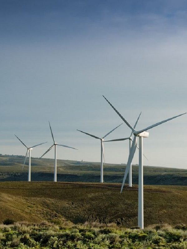 El Cabildo de Tenerife cubrirá casi la mitad del consumo energético de la isla a través de las energías renovables
