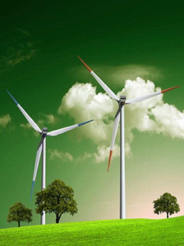 Cajasur se pasa a la energía verde