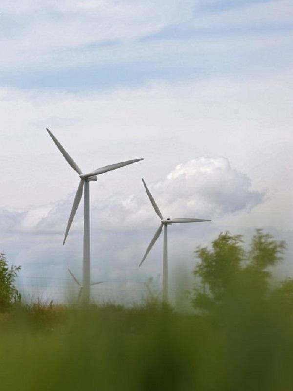 Triodos invierte cientos de millones en financiar energías renovables en España