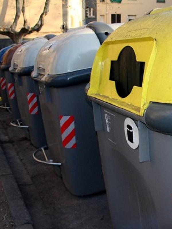 La Generalitat de Catalunya debatirá la ley para reducir impuestos a quienes reciclen