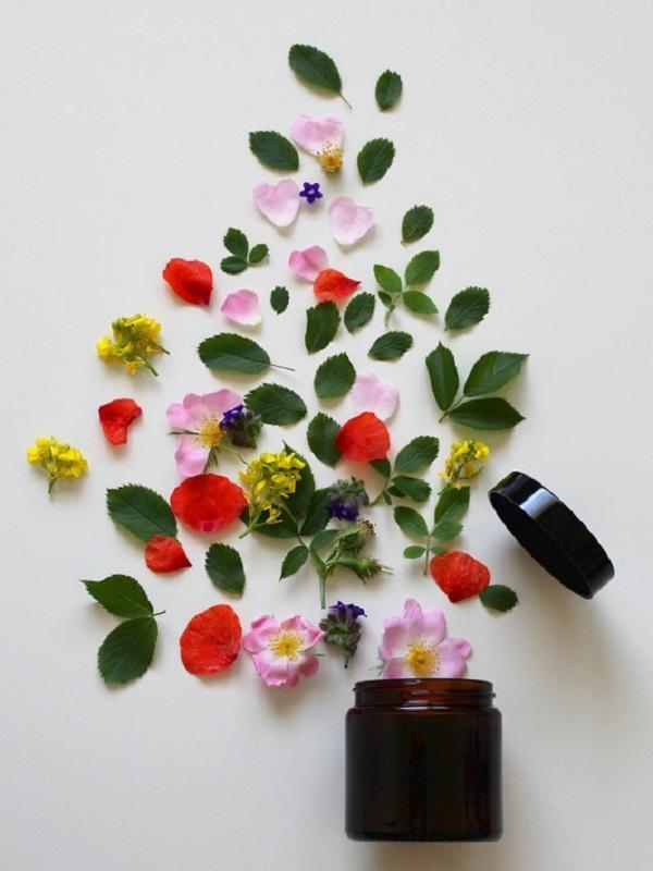 ¿Por qué comprar productos de cosmética natural?