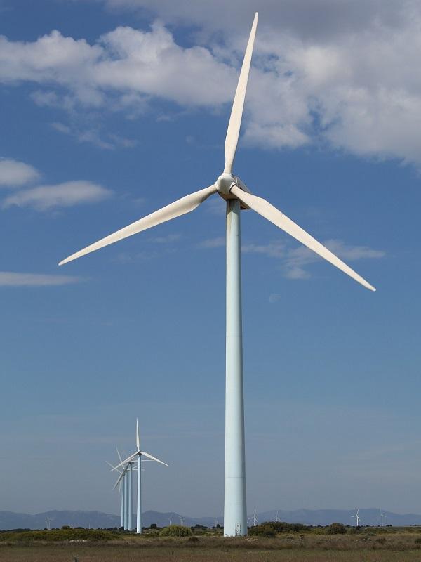 El almacenamiento de energía limpia es la prioridad para Siemens Gamesa