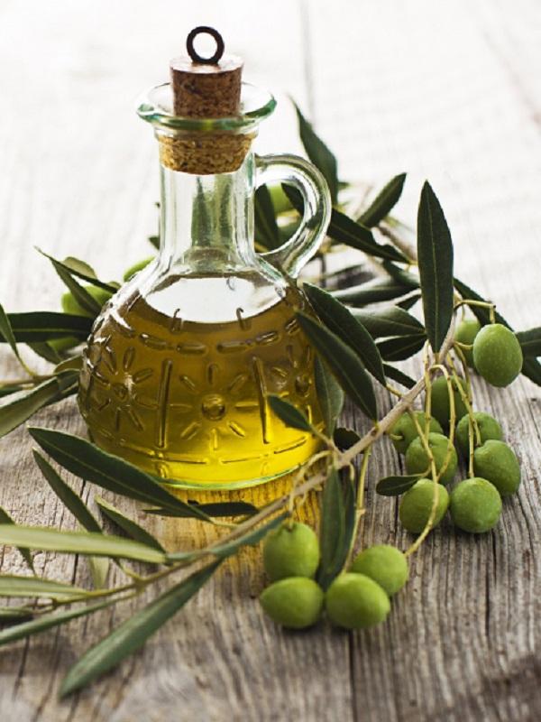 El consumo de aceite de oliva en España desciende un 6,5% esta campaña