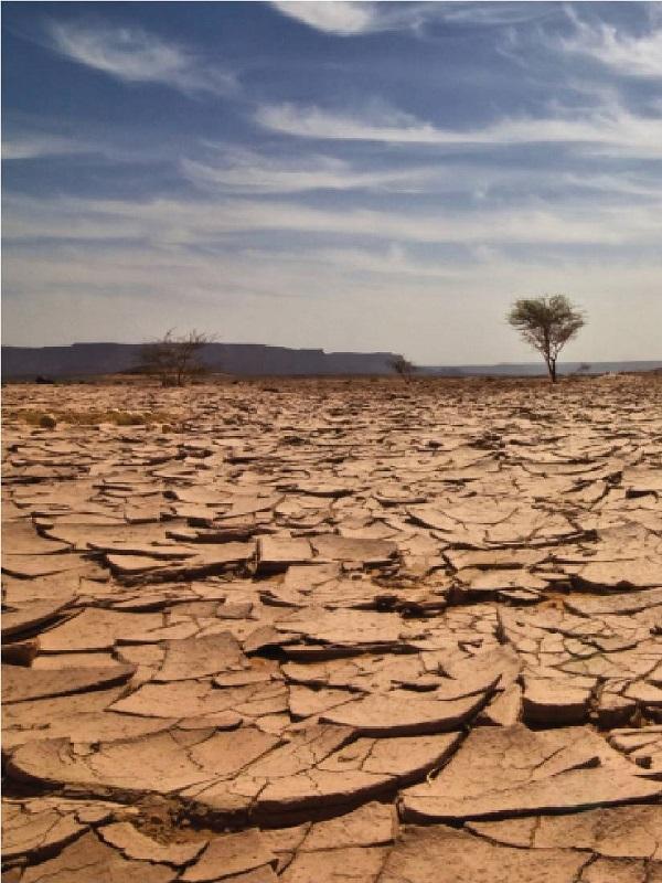 El cambio climático y los países más pobres
