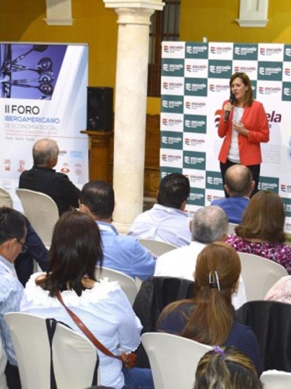 II Foro Iberoamericano de Economía Social
