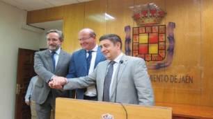 Actuaciones en la Dehesa Magaña de Despeñaperros en Jaén para mejorar el estado de la biodiversidad