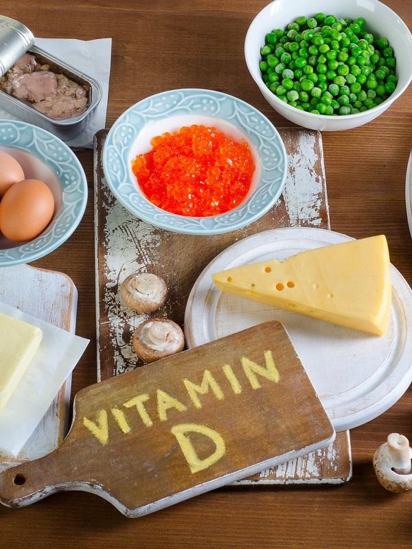 Probablemente tienes déficit de vitamina D y no lo sabes
