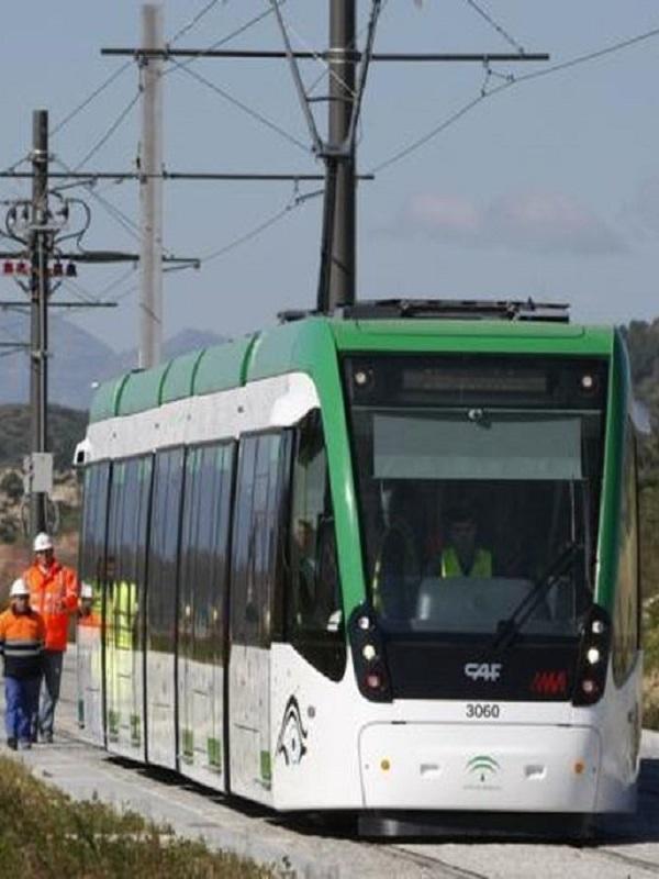 Metro de Málaga se apunta a las energías renovables