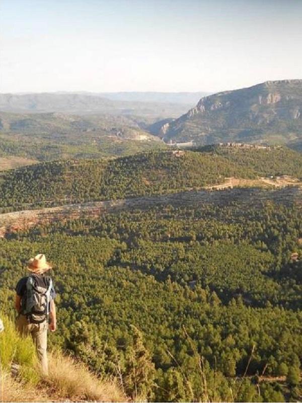 Los espacios naturales protegidos, principal motivación para los viajeros ecoturistas españoles