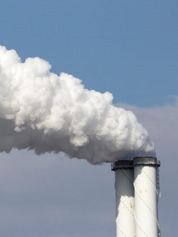 La contaminación llena los tanatorios de Europa