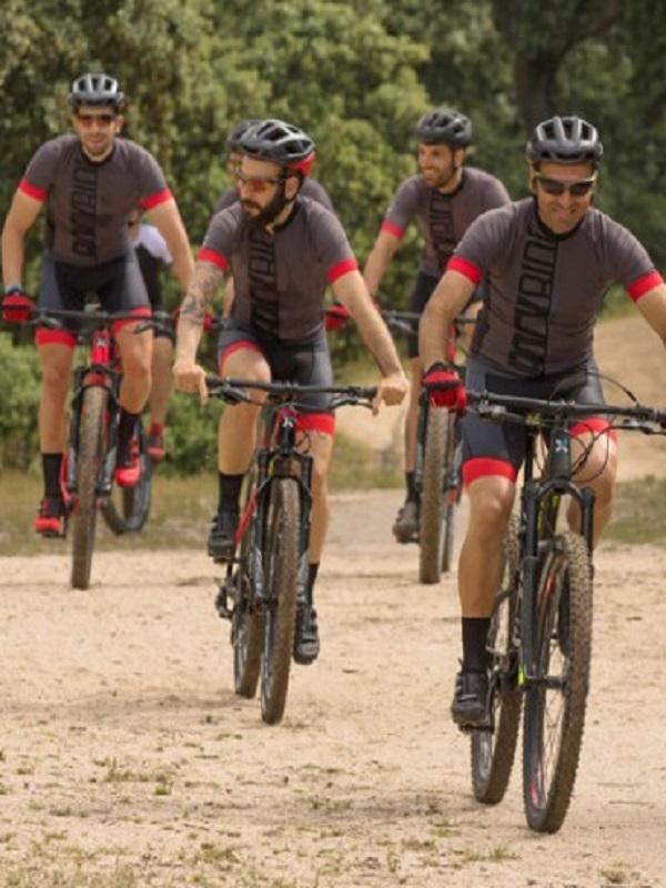 Rockrider, la bicicleta de montaña