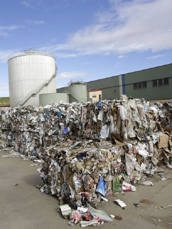 Navarra aprueba una Ley de Residuos histórica