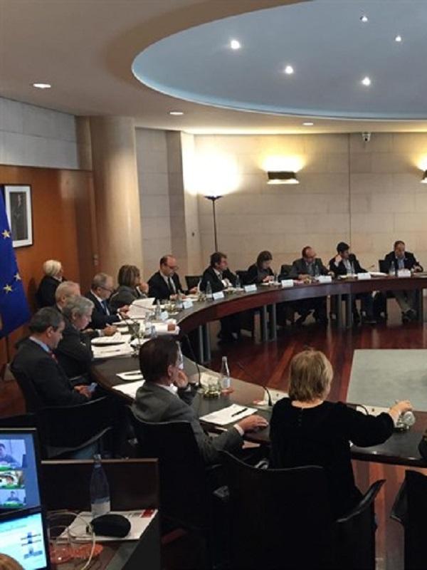 Lluvia de millones para inversiones sostenibles en ayuntamientos de la provincia de Huesca