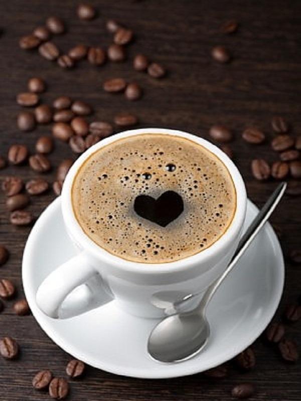 Innovador café soluble enriquecido con una fibra vegetal que protege el corazón