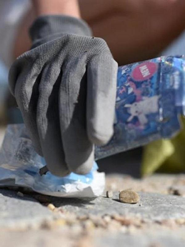 LIBERA saldra el próximo 16 de junio a más de 340 puntos en toda España para limpiar de basuraleza