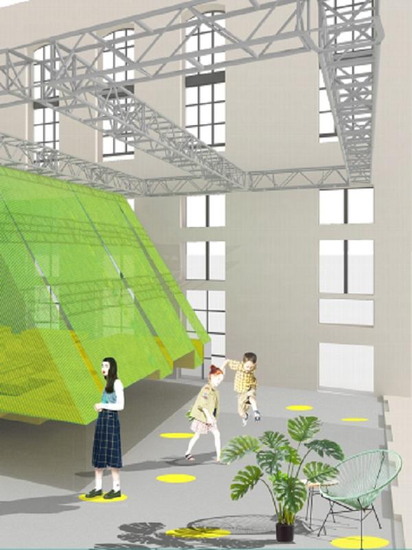 La Casa Encendida presenta #AULO, un espacio de aprendizaje ecofeminista