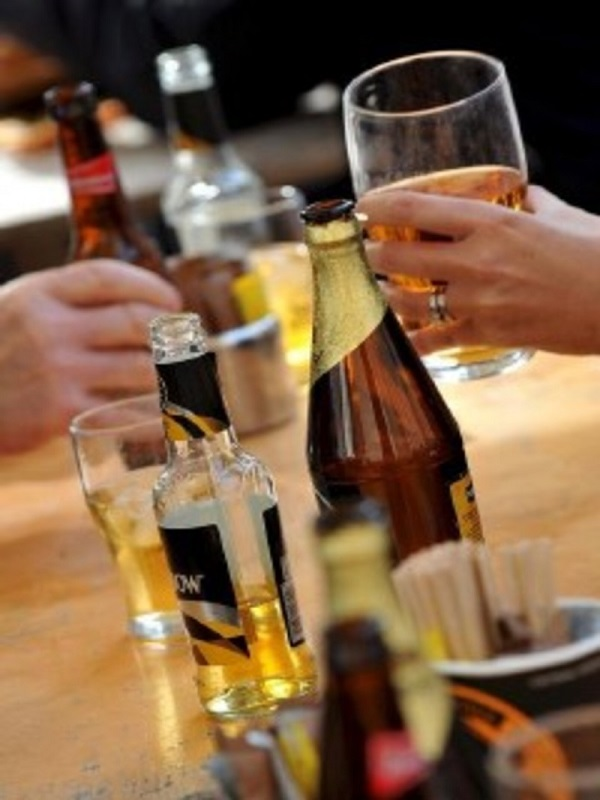 El alcohol provoca hasta 60 enfermedades diferentes