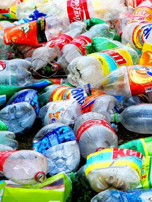 El Planeta se rebela contra los residuos plásticos