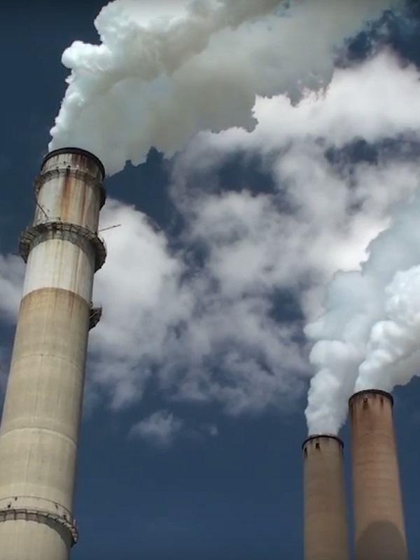 Tres de cada diez españoles tendrán una enfermedad crónica debida a la degradación medioambiental