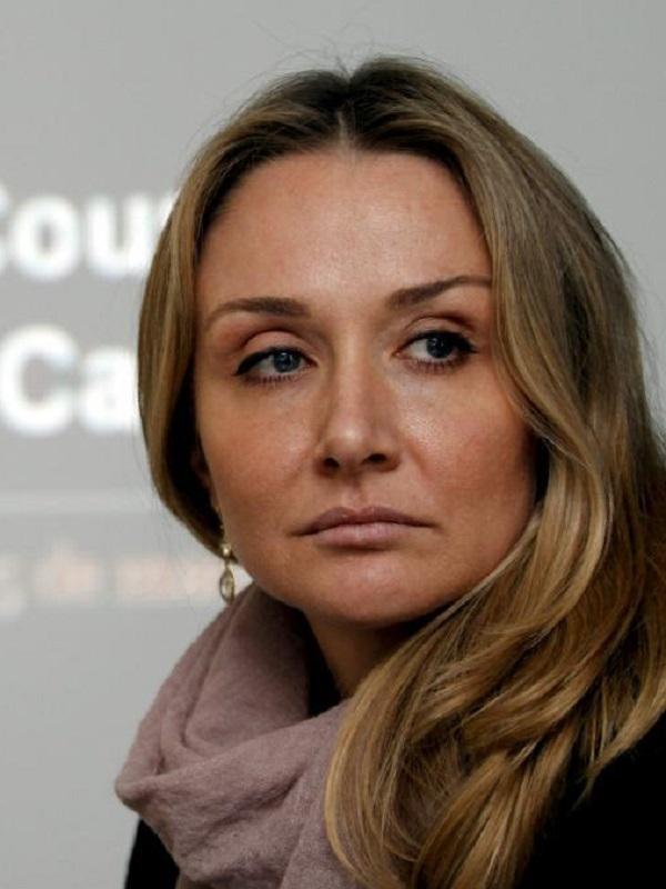 Entrevista a Alexandra Cousteau, activista y embajadora de OCEANA