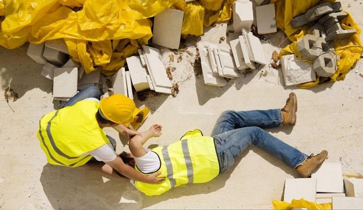 El cambio climático incrementa los accidentes de trabajo
