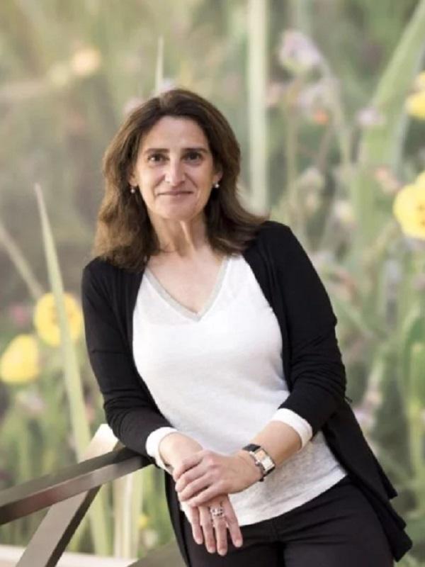Flamante nueva Subsecretaria para la Transición Ecológica