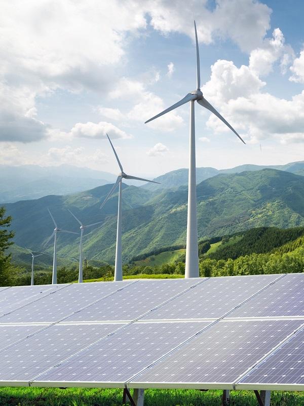 Unesa con la transición energética